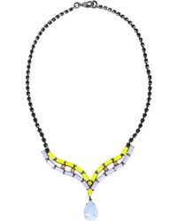 Tom Binns - Necklaces - Lyst
