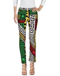 Versace - Denim Pants - Lyst