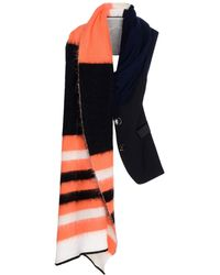 Undercover - Scarf - Lyst