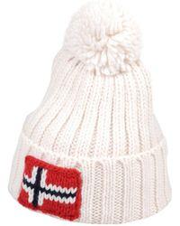 Napapijri - Hats - Lyst