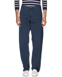 Dockers - Denim Trousers - Lyst