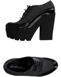 Tipe E Tacchi - Lace-up Shoe - Lyst