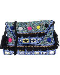 Antik Batik - Cross-body Bag - Lyst