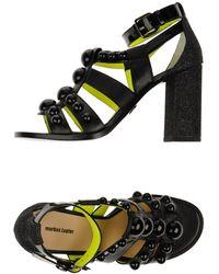 Markus Lupfer - Sandals - Lyst