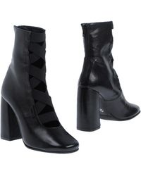 Mauro Fedeli - Ankle Boots - Lyst