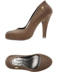 Vivienne Westwood Anglomania - Court Shoes - Lyst