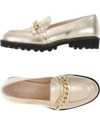 Blugirl Blumarine - Loafers - Lyst