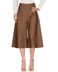 Brian Dales - 3/4 Length Skirts - Lyst