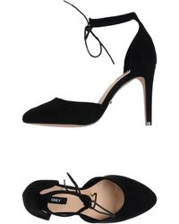 ONLY - Court Shoes - Lyst