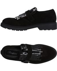 Piampiani - Loafers - Lyst