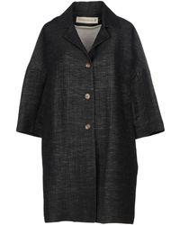 Shirtaporter - Overcoat - Lyst