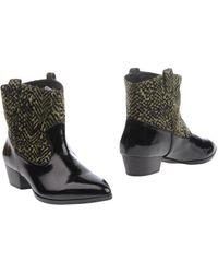 Silvian Heach - Ankle Boots - Lyst