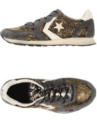 Converse - Low-tops & Sneakers - Lyst