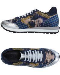 Chaussures - Bas-tops Et Baskets Soisire Soiebleu Y3AZ0t