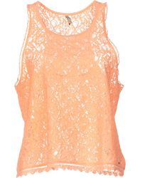 Pepe Jeans - Tops - Lyst