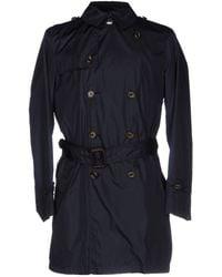 Sealup - Overcoats - Lyst