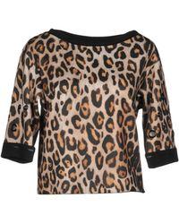 22 Maggio By Maria Grazia Severi - T-shirt - Lyst