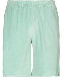 Paura - Bermuda Shorts - Lyst