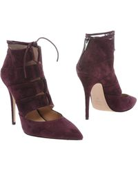 The Seller - Booties - Lyst