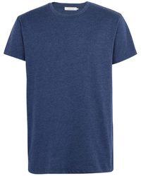 Samsøe & Samsøe - T-shirt - Lyst