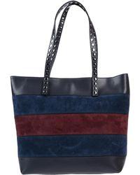 Ab Asia Bellucci - Shoulder Bag - Lyst