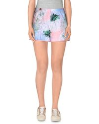 Adele Fado - Shorts - Lyst