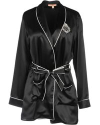 Ermanno Scervino - Dressing Gown - Lyst