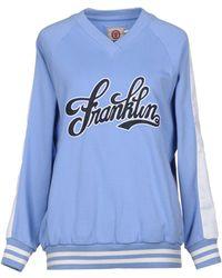 Franklin & Marshall   Sweatshirt   Lyst