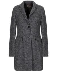 Coats Coat - Gray