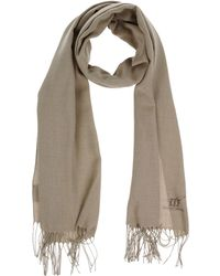 Henry Cotton's - Oblong Scarf - Lyst