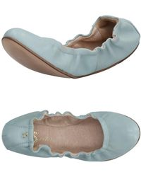 Yosi Samra - Ballet Flats - Lyst