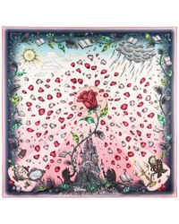 Emma J Shipley - Square Scarves - Lyst