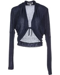 Made In Heaven - Wrap Cardigans - Lyst