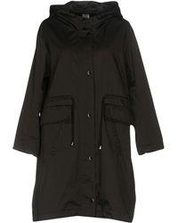 Iris & Ink - Overcoat - Lyst