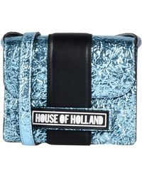 House of Holland - Cross-body Bag - Lyst