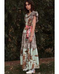 Klements - The Laura Prairie Dress - Lyst