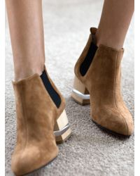 Dear Frances - Float Boot - Lyst