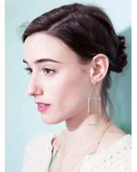 Joanna Cave - Day Drop Earrings - Lyst
