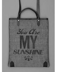 Jam Love London - Sunshine Book Bag - Lyst
