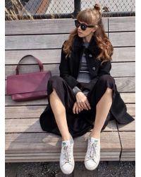 Danielle Foster - Mara Shoulder Bag - Lyst