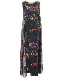 Klements - Long Patti Dress - Lyst