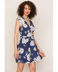 375dd572f11ed Yumi Kim - Soho Mixer Silk Dress - Lyst