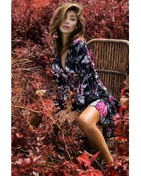 Yumi Kim - Casanova Silk Dress - Lyst