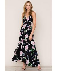 Yumi Kim - Rush Hour Silk Maxi Dress - Lyst