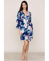 Yumi Kim - Dream Lover Floral Robe - Lyst