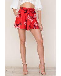 Yumi Kim - Moni Shorts - Lyst