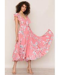Yumi Kim - Bouquet Dress - Lyst