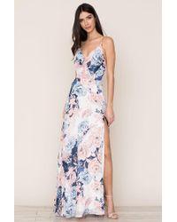 Yumi Kim - Kat Maxi Dress - Lyst