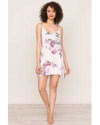 Yumi Kim - Be Mine Floral Pyjama Nightie - Lyst