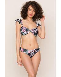Yumi Kim - Tsunami Swim Bikini Bottom - Lyst
